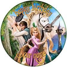 buy tangled disney princess rapunzel personalised 7 5