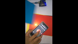 Blind People Phone Color Detector For Blind People Youtube