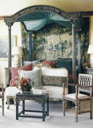bedroom tapestry wall hangings and canopy ornamental tapestry