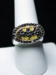 batman engagement rings jewelry inspired by batman spider other superheroes