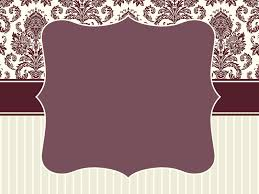 photo collection frame vintage wallpaper border maroon