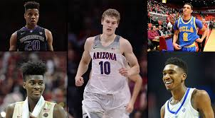2017 nba mock draft 3 pac 12 players at the top led by the next