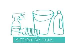 protocole nettoyage bureau nettoyage des locaux cartable sain