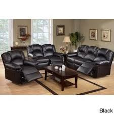 leather livingroom set amalfi bonded leather living room collection this is my livening
