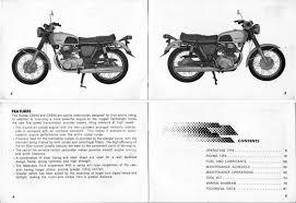 honda cb350 owners manual documents