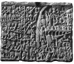siege of carcassonne 11a aude