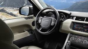 range rover white interior range rover sport u2013 powerful 4x4 off road suv u2013 land rover india