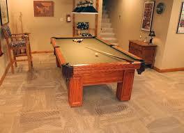 carpet tiles for basement the installation of carpet tiles for