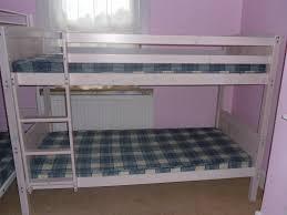 Bunk Bed Argos White Wash Detachable Wooden Argos Bunk Bed Trundle
