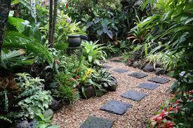 Small Tropical Garden Ideas Ideas For Tropical Garden Design The Garden Uni Inspiration 70