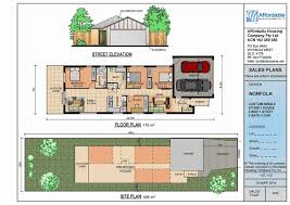 home plans for narrow lot two story house plans narrow lots beautiful two story narrow lot