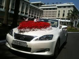 xe lexus mui tran 4 cho công ty huy hoàng cho thuê xe ô tô xe cưới xe du lịch sản