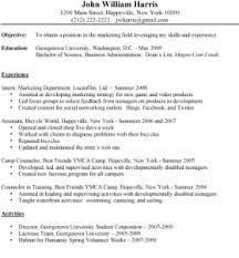 student resume template how to make a resume college student musiccityspiritsandcocktail