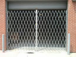 Overhead Security Door Overhead Door Security Gates Security Door Ideas