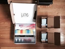 product review philips hue lights week 1 john farrell