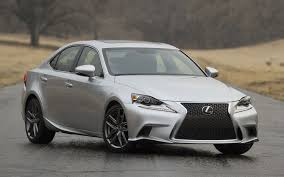lexus isf msrp feature flick making the 2014 lexus is more fun to drive