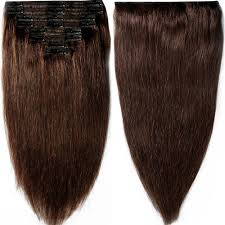 16 Inches Hair Extensions by Amazon Com S Noilite 10