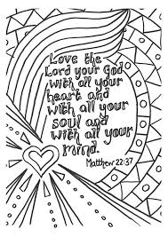 9 bible coloring pages images