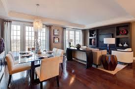 Houzz Dining Room by Living Room Dining Room Design Yuandatj Com