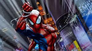 ultimate spider man cutscenes movie pc gameplay 1080p