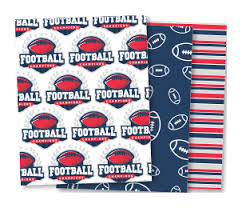 sports wrapping paper custom wrap wrap your gifts