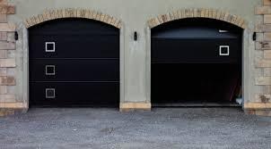City Overhead Doors Garage Garage Door With Service Door City Garage Door