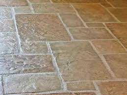 Wood Grain Stamped Concrete by Decorative Concrete Hinkle Hardscapes Kansas City Mo Textured Of