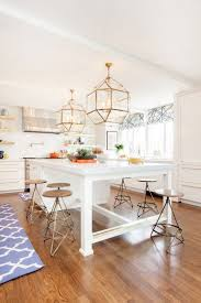 White Kitchen Island Lighting Alluring Gold Kitchen Island Lighting 30 Awesome Kitchen Lighting