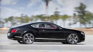 the bentley continental gt v8 bentley continental gt v8 review autoevolution