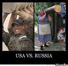 Woman Kitchen Meme - in soviet russia women leave the kitchen by emmi meme center