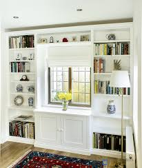 Built In Shelves Living Room Gorgeous Built In Cupboards In Your Living Room