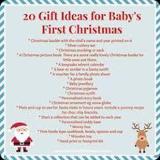 christmas gift ideas for babies baby u0026 kids pinterest