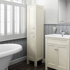 Bathroom Vanity Units With Basin by Traditional Clotted Cream Bathroom Vanity Unit Basin Furniture