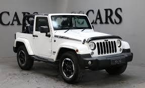 black jeep wrangler unlimited soft top 2014 jeep wrangler crd overland 23 995
