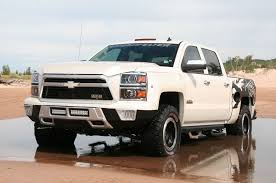 Raptor Ford Truck Mpg - 2014 chevrolet silverado reaper first drive