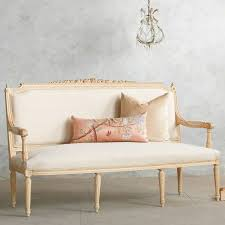 Eloquence One Of A Kind Vintage French Gilt Cane Louis Xvi Style Twin Bed Pair Best 25 Vintage Settee Ideas On Pinterest Antique Sofa Settee