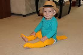 phineas halloween costume pretty nerdy mommy world u0027s cutest baby costume