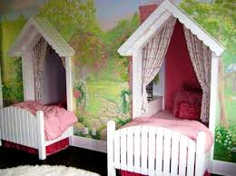bedroom heavenly ideas about girls canopy beds bed frame
