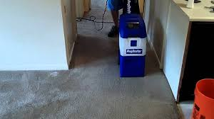 Are Rug Doctors Steam Cleaners Cleaning Carpet With Rug Doctor X 3 And Ridgid Wd1450 Wet Dry Vac