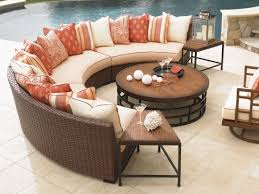 Outdoor Patio Wicker Furniture Stylish Patio Wicker Furniture Outdoor Also Big Comfy Modern