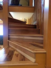 Installing Hardwood Flooring On Stairs Stair Trim Out 5 U2014installing Treads And Risers Thehardway
