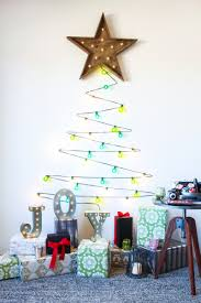 diy holiday lights photo booth discover
