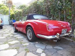 250 california replica other convertible 1960 for sale 00000000000000000