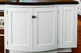 Style Of Kitchen Cabinets by What Types Of Hinges Are Used For Cabinet Door Styles Beveled
