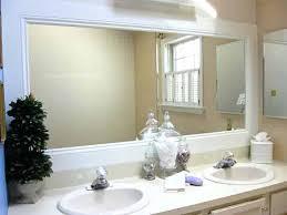 Large Bathroom Vanity Mirrors Bathroom Vanity Mirrors Pterodactyl Me