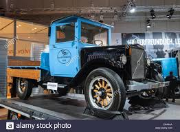volvo commercial historic volvo truck from 1929 at the 65th iaa commercial vehicles
