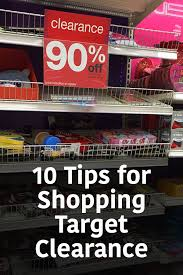 when does the target black friday delas end 10 tips for shopping target clearance the mom creative