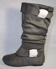 womens size 12 slouch boots journee collection slouch boots for ebay