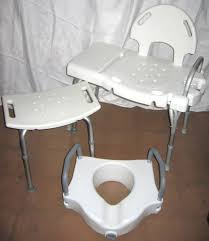 file sold shower chair bath transfer bench toilet riser