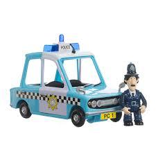 u0026m postman pat friction police car 2713281 u0026m
